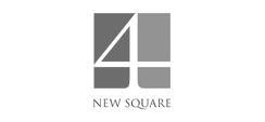 4 New Square logo