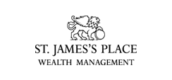 Saint James Place logo